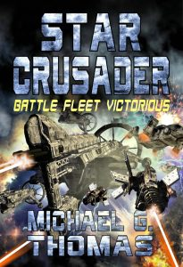 Star Crusaders battle fleet victorious cover 1.4